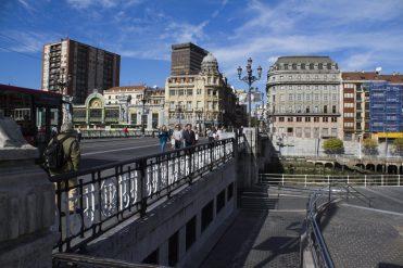 Bilbao (España).
